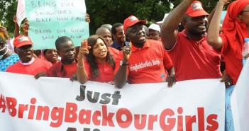 US and UK Surveillance Knew Where 80 Chibok Girls Were But Failed to Launch a Rescue Mission