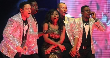 """Stage sensation """"Wakaa!"""" becomes first Nigerian musical to hit London"""