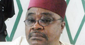 Thank God I Lost 2015 Oyo State Guber Election - Alao Akala reveals