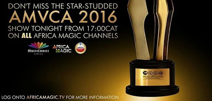 2016 africa magic viewers choice awards