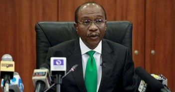 Trouble for Emefiele Over Secret Recruitment of Buhari and Ministers' Relatives