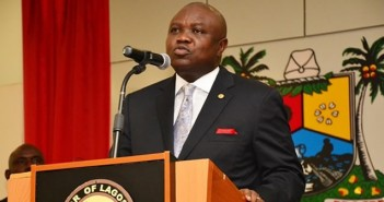 Fuel Scarcity: Ambode urges residents to remain calm and law abiding