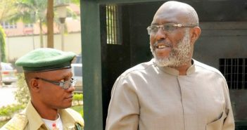 PDP's Olisa Metuh Slumps and Rushed to the Hospital