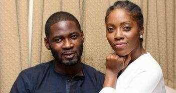 Tiwa Savage's Husband, Teebillz Reportedly Moves Out of Matrimonial Home