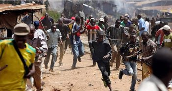 10 Dead After Fresh Violence Erupts in Taraba State