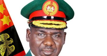 Nigerian Army Dissociates Self from Planned 'Celebration of Boko Haram defeat'