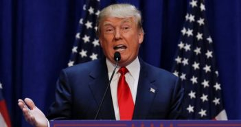 Trump crushes the field as he gets returns for his political investment