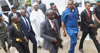 EFCC uncovers how Saraki received Full Salary and Allowances from Kwara Govt. for 4 Years After Leaving Office