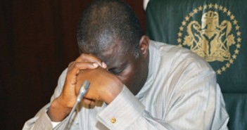 Ex President Jonathan May be Arrested Before May 29 - EFCC