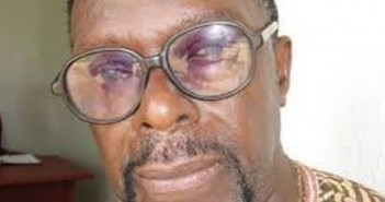 I Am Currently Homeless and Almost Blind - Veteran Nigerian Actor laments