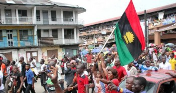 Pro-Biafra Group, IPOB Set for New Live TV Broadcast and Massive Protest