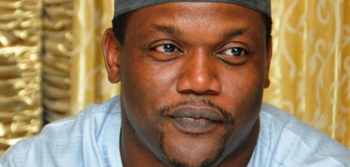 Ibrahim Babangida's Son Breaks Silence About His Father's Illness