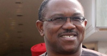 'I'm Running For Senate' - Ex-Gov Peter Obi Declares