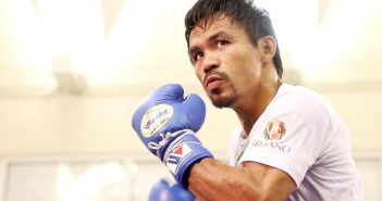 Terror group threatens Manny Pacquiao in the Philippines