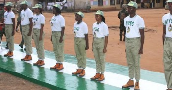 NYSC debunks claims of reducing youth corp members allowance