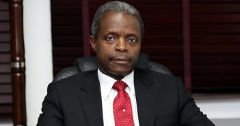 Pipeline Vandals Are Terrorists and Saboteurs That Must Not Be Tolerated - Osinbajo Fires