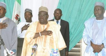 It Is An Insult To Label Fulanis As Criminals - Northern Governors