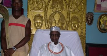 8 Things you may not know about the Oba of Benin