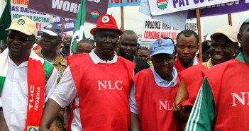 One day nationwide strike over electricity and Fuel Coming soon - NLC declares