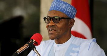 In 16 Years, We Didn't Save for a Rainy Day - President Buhari Blames PDP