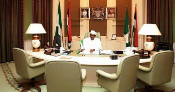 Our Allowances have not been paid Since President Buhari Took Over - Aso Rock Security Lament