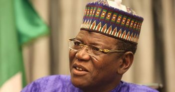 Ex PDP Governor Declares Intention to Become Nigeria's President in 2019