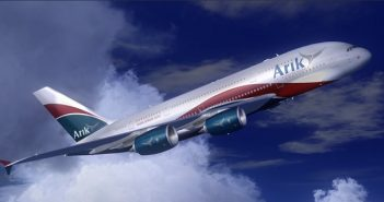 Arik Air's Operations grounded, Scores of Passengers Stranded - see why