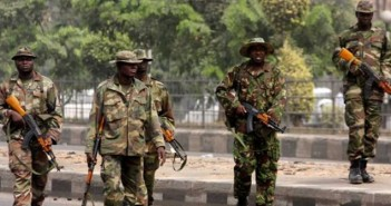 Nigerian Army Officially Commences Recruitment, Application Declared Free