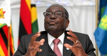 Man Arrested For Insulting President Mugabe on Whatsapp