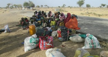 See number of hostages Troops rescue from Boko Haram terrorists in the last one month