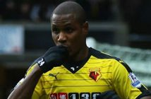 Watford's Odion Ighalo wants to play against Aston Villa as a tribute to his late father