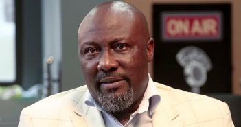 Senator Dino Melaye Accused of Threatening to Beat up a Colleague at the Plenary