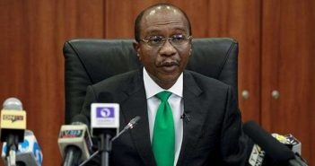 CBN Governor, in trouble Over Strong Allegations of Corruption