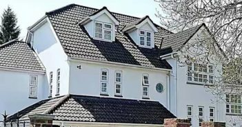 Exposed Lavish homes owned by Nigerians in the UK