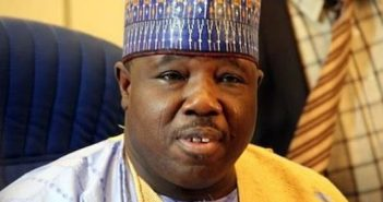Ali Modu Sheriff Moves to Amend PDP Constitution