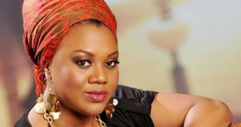 I Am Not a Husand Snatcher - Stella Damasus