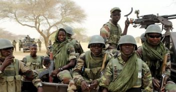 Bad day for Boko Haram as Troops intercept them