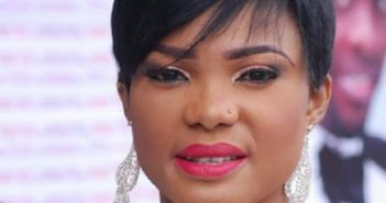 Nigerian Actress, Iyabo Ojo Responds to Allegation of Promoting Prostitution and Lesbianism