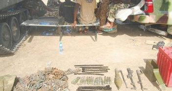 Troops Clear More Terrorist Camps in Sambisa Forest