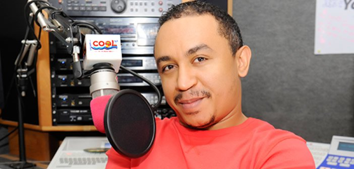 New Oni's Queen: Daddy Freeze predicts religious clash in Ife