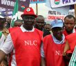 Minimum Wage Can't Buy a Bag of Rice - Nigeria Labour Congress Protests in Anambra