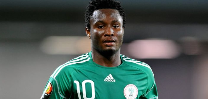 My daughters are my real supporters – Mikel
