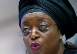 Diezani in big trouble as EFCC Prepares to Seize Her Properties in America