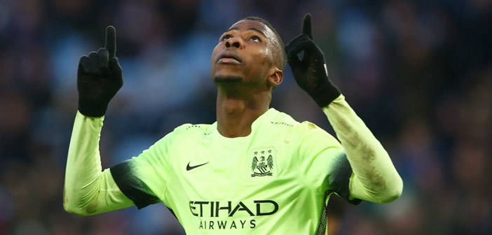 Iheanacho describes as flop of Leicester City