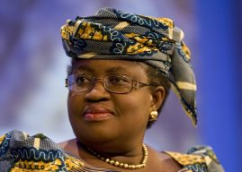 Ngozi-Okonjo Iweala Lands Top International Appointment at the Asian Infrastructure Investment Bank