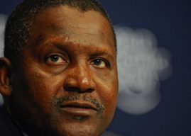 Dangote Unable to Pay Workers' Salaries as Recession Hits Hard