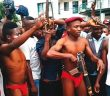 Amnesty: 2,000 Kidnappers and Armed Robbers Give Up Arms, Embrace Peace in Rivers
