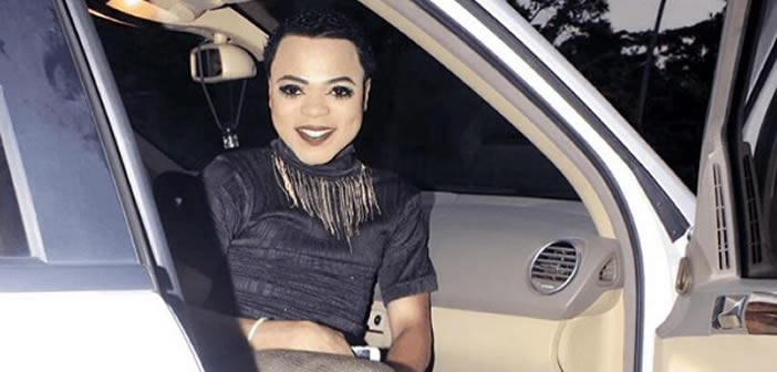 I'm a second wife says Bobrisky