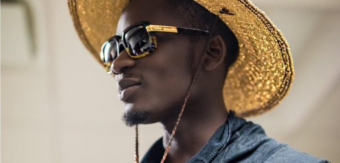 REVEALED! Mr Eazi does not own a car