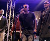 Tekno apologises for publicly dancing with strippers